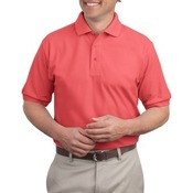 K500ES Extended Size Silk Touch™ Polo